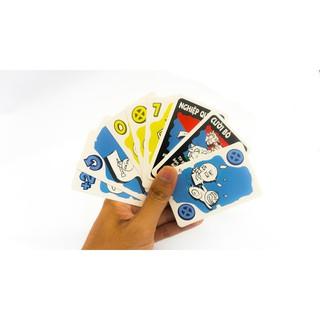 Thẻ bài Lầy - Party game lầy nhất hệ mặt trời - BOARDGAME VN-6