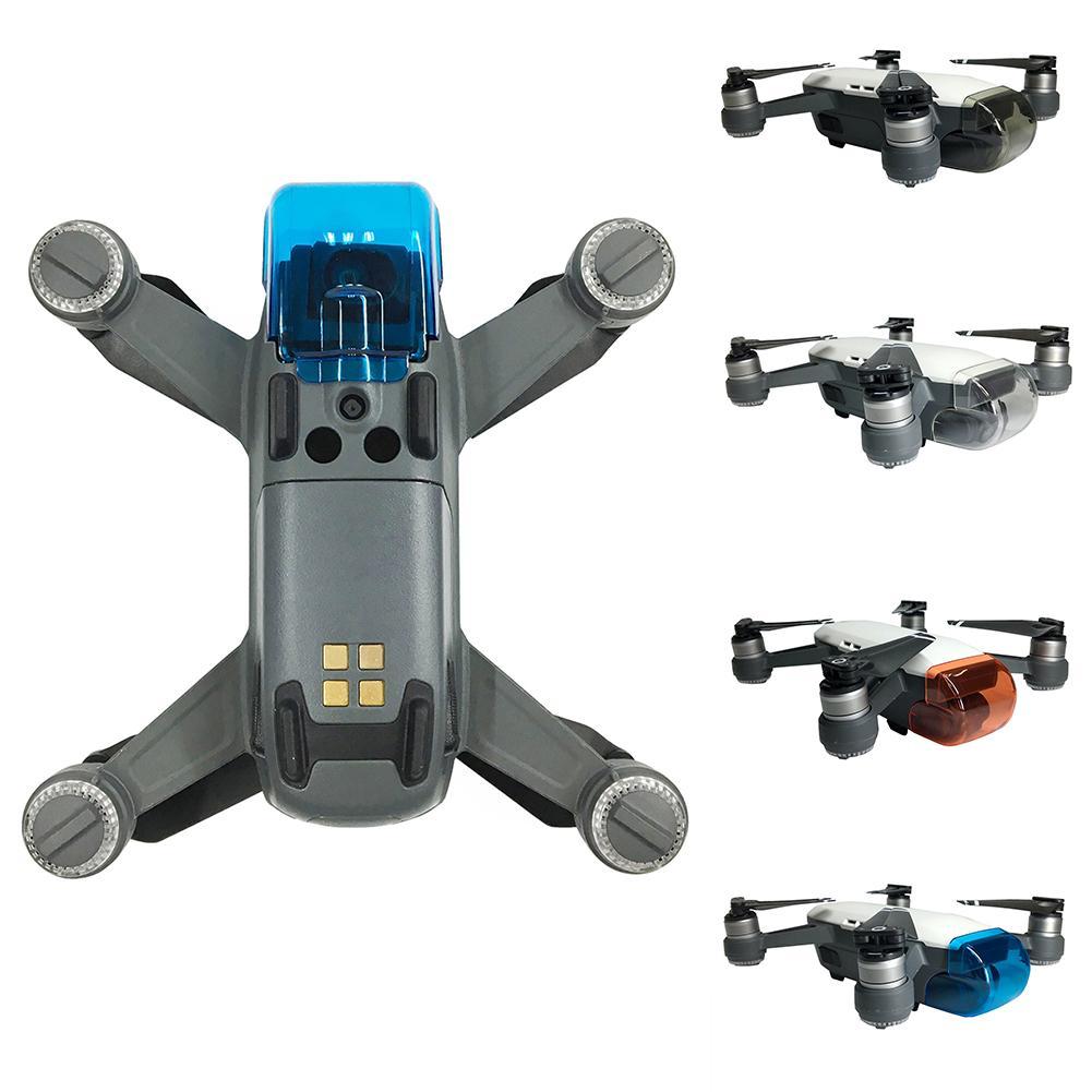 1 Pcs Transparent Lens Cover For Dji Da Jiang ens protection cover Gimbal Camera Clear Protector Cap