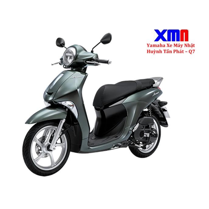 Xe Máy Yamaha Janus - Phiên bản tiêu chuẩn 2020