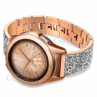 Dây Đeo Kiểu Dáng Thời Trang Dành Cho Đồng Hồ Thông Minh Galaxy Watch 3 / S2