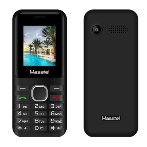 Điện thoại Masstel IZI100 MH 1.8inch, nghe nhạc MP3, FM, Pin 800 mAh hàng mới 100% ( Bảo hành 12 tháng) - 23013004 , 1358293084 , 322_1358293084 , 165000 , Dien-thoai-Masstel-IZI100-MH-1.8inch-nghe-nhac-MP3-FM-Pin-800-mAh-hang-moi-100Phan-Tram-Bao-hanh-12-thang-322_1358293084 , shopee.vn , Điện thoại Masstel IZI100 MH 1.8inch, nghe nhạc MP3, FM, Pin 800