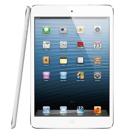Máy Tính Bảng Ipad Mini - 16Gb/32Gb/64Gb (Wifi + 4G) 99% Quốc tế chính hãng Apple (BH 12 tháng), cài Zoom dễ dàng
