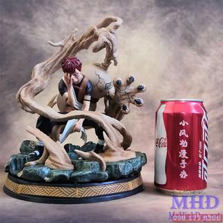 [MHĐ] Mô hình Figure Gaara Sa mạc – Sabaku no Gaara GK Resin – Naruto