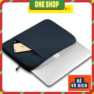 Túi Chống Sốc Macbook Laptop Cao Cấp, Giá Rẻ Từ 11 Inch - 16 Inch thumbnail
