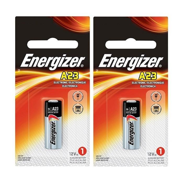 2 viên Pin A23 Energizer 12V