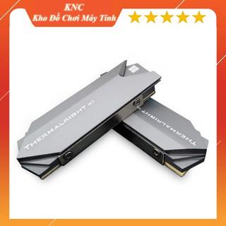 [Mã ELORDER5 giảm 10K đơn 20K] Tản nhiệt SSD M2 2280 Thermalright, chất liệu hợp kim, tản nhiệt siêu mát