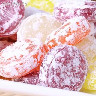 Đức Nhập khẩu Kẹo Jiayun trái cây cứng cưới Bán buôn Hộp quà tặng Net Màu đỏ Đơn giản Món ăn nhẹ thumbnail
