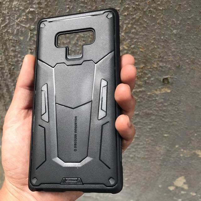 Ốp Lưng Nillkin Defender Cho Note 9 Chính hãng