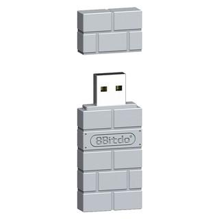 8bitdo USB Wireless Adapter phiên bản PS Classic thumbnail