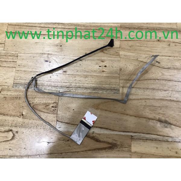 Thay Cable - Cable Màn Hình Cable VGA Laptop Lenovo G470 G470AH G470GH G470AL G470AX G475 DC020015T10