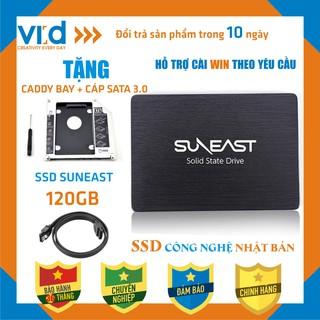 [DEAL SỐC]SSD - Ổ cứng SSD - Suneast 120GB - Công nghệ nhật bản - Bảo hành chính hãng 3 năm ! - 120G Suneast