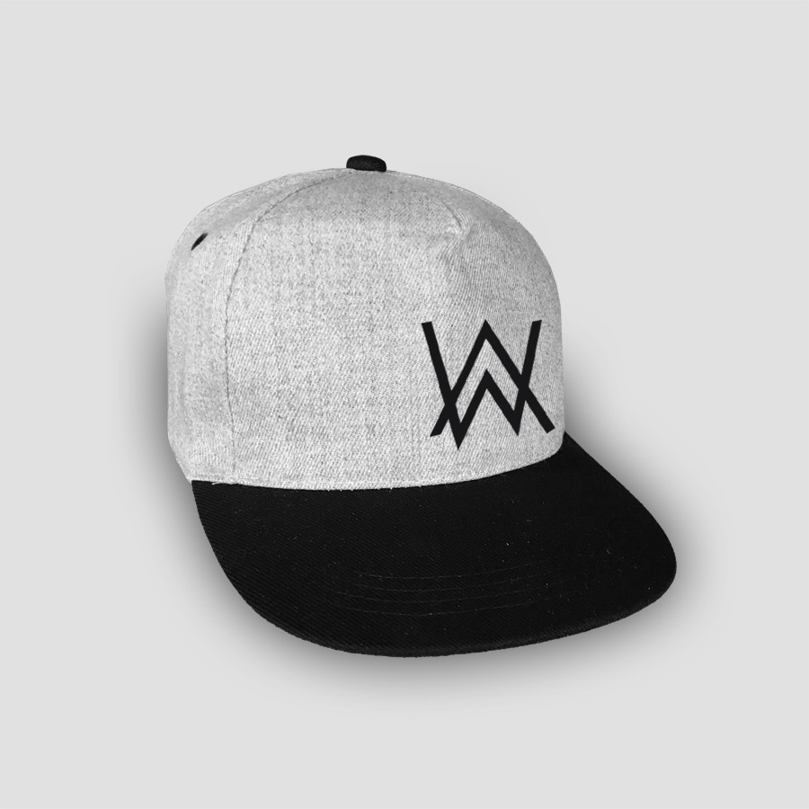 Mũ Alan Walker Snapback