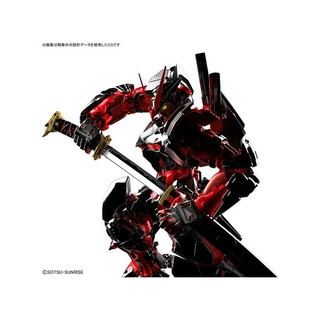 Bộ mô hình Hi-Res Astray Red Frame Gundam Bandai