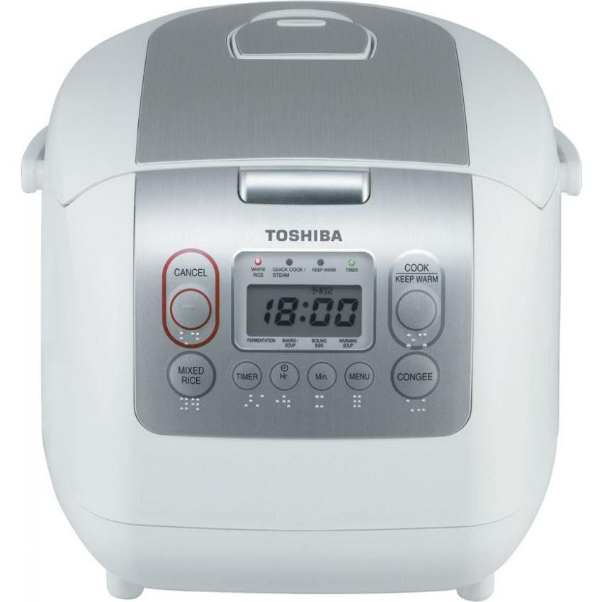 Nồi cơm điện tử Toshiba RC-18NMF