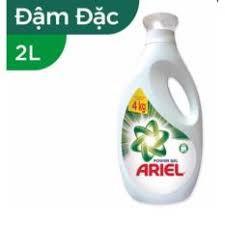 Nước giặt Ariel Matic Downy gel đậm đặc 2lit - 2913239 , 1316276483 , 322_1316276483 , 139000 , Nuoc-giat-Ariel-Matic-Downy-gel-dam-dac-2lit-322_1316276483 , shopee.vn , Nước giặt Ariel Matic Downy gel đậm đặc 2lit