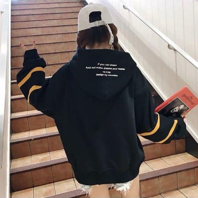 Áo hoodie nam nữ - Áo khoác nỉ - Áo ấm mùa đông- Áo khoác đẹp Áo khoác nỉ