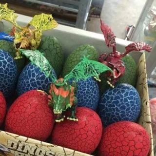 Siêu phẩm trứng khủng long🦖🦕🦖
