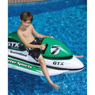 Phao bơi hình thuyền cho bé trai Swimline