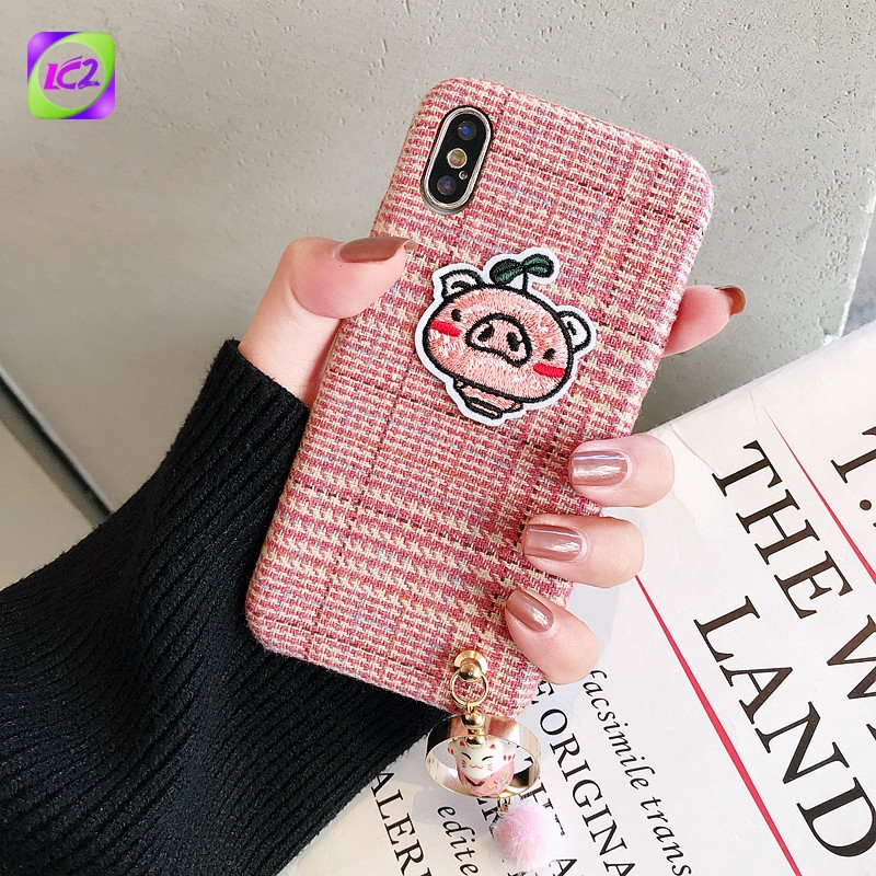X20/X20P/X21 UD X23 NEX S X21i/X27 V5 Plus/X9P/X9SP Covers Cartoon Pink bell For VIVO Case - 21990908 , 4903603615 , 322_4903603615 , 140000 , X20-X20P-X21-UD-X23-NEX-S-X21i-X27-V5-Plus-X9P-X9SP-Covers-Cartoon-Pink-bell-For-VIVO-Case-322_4903603615 , shopee.vn , X20/X20P/X21 UD X23 NEX S X21i/X27 V5 Plus/X9P/X9SP Covers Cartoon Pink bell For