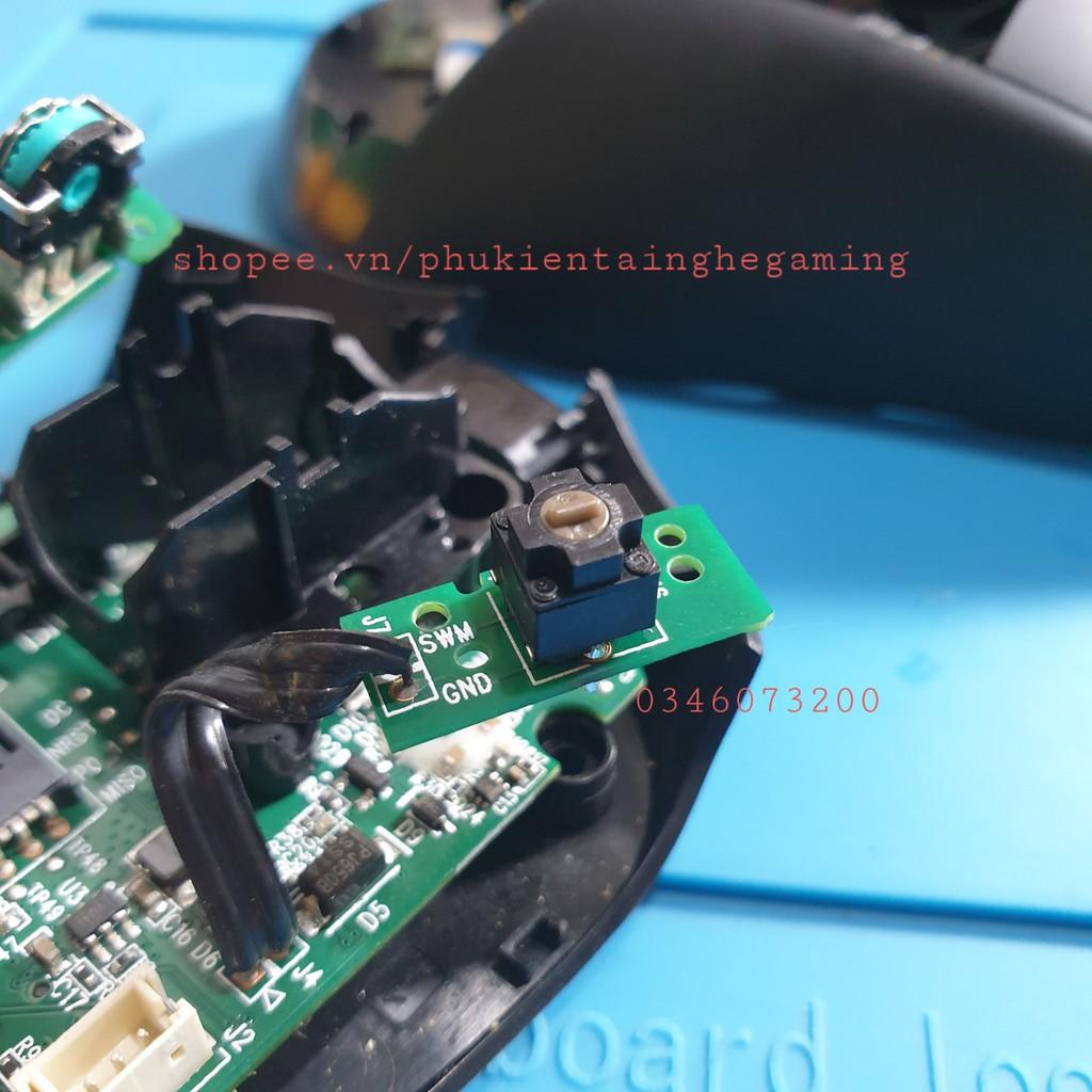 Nút chuột giữa mid click brown cho Logitech G403/G603/G703 G102/G304 và 1 số loại khác