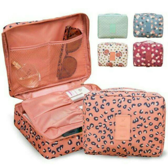 Túi du lịch mini đựng đồ đa năng chống thấm nƀINFO'
