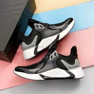 Giày thể thao Adidas Alphabounce Edge Xtft Cny Du Lịch Giày Sneaker Thể Thao 3203E57