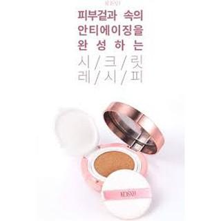 Phấn nước Kosxu - Pink Cushion Kosxu thumbnail