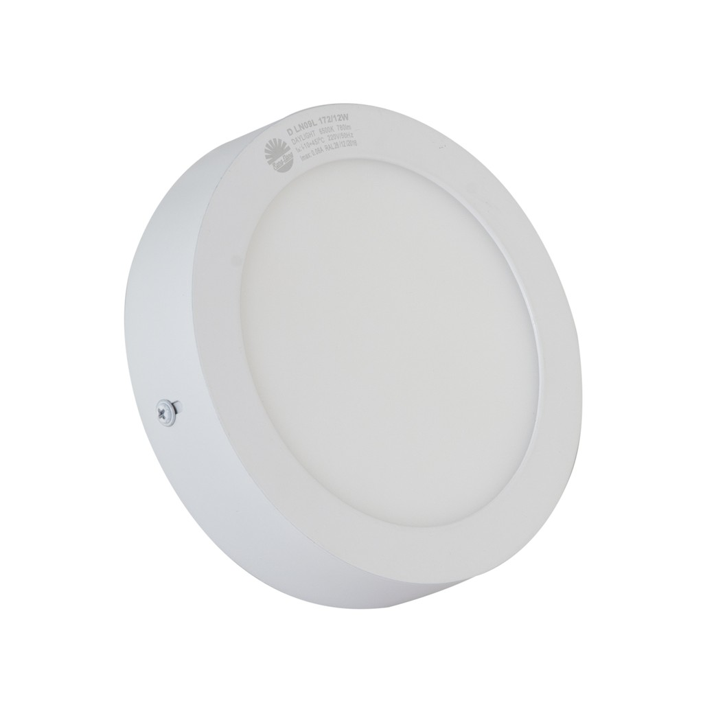 Đèn LED Ốp Trần Rạng Đông 12W - Model: D LN09L 172/12W