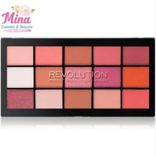 Bảng mắt Reloaded Palette Neutrals 2 + Reloaded Iconic 3.0 Nude Eyeshadow Palette thumbnail
