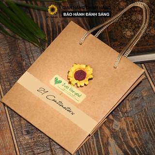 Túi giấy handmade 21 Centimeters