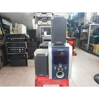 Loa vi tính Sound max A2700