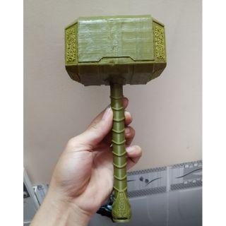 Búa Thor Mjolnir