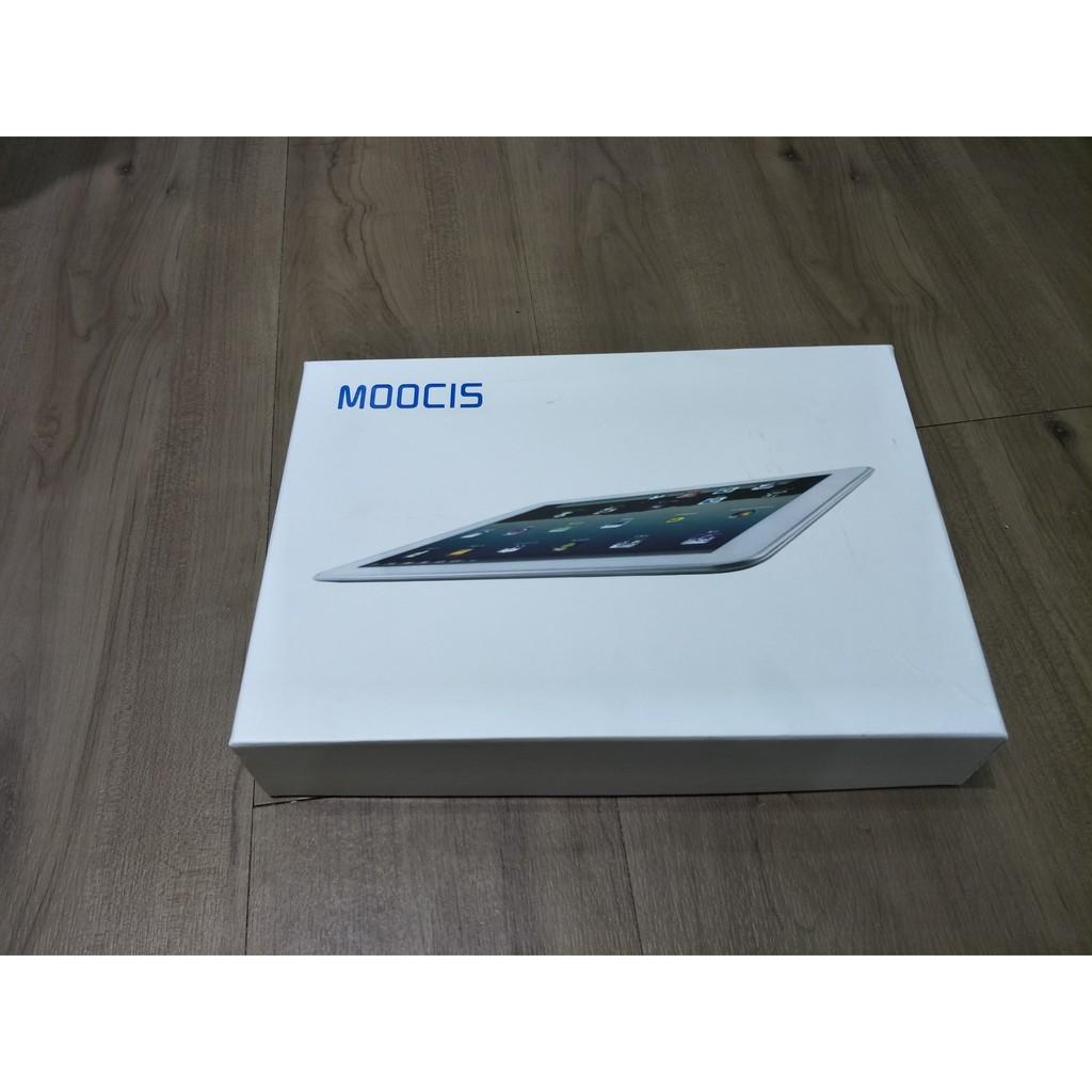 Máy tính bảng Moocis M5 màn hình cong 5D 10.1inch Android 6.0 MTK6592 | Ram 3G | Rom 32Gb | BigBuy360