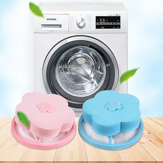 Túi lưới lọc tóc cho máy giặt