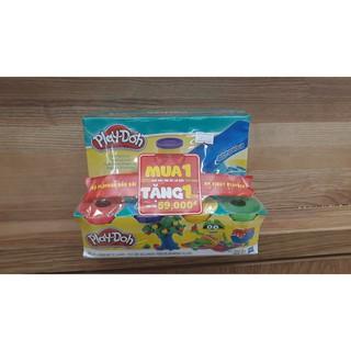 [PLAY-DOH] Nhà Máy Vui Vẻ Cơ Bản Play-Doh B5554 – TẶNG KÈM BỘ BỘT NẶN 4 MÀU MINI SỐ LƯỢNG CÓ HẠN