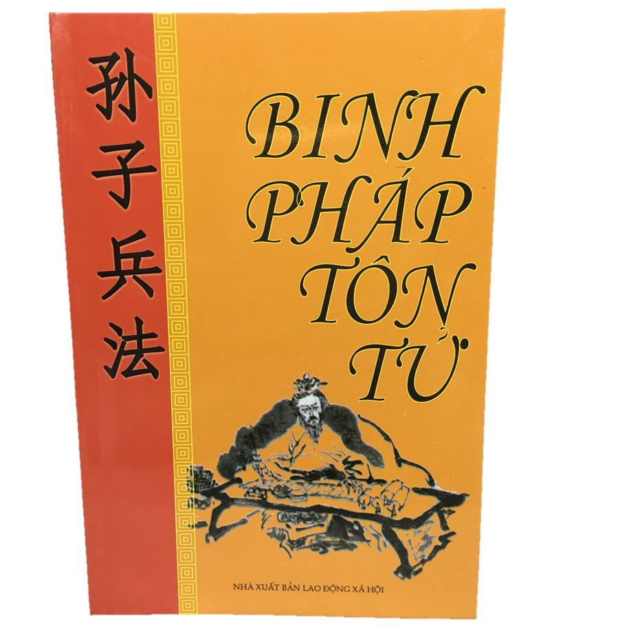 [Sách Thật] Tôn Tử Binh Pháp Và 36 Kế - Trần Trường Minh,Phạm Hồng | Shopee  Việt Nam