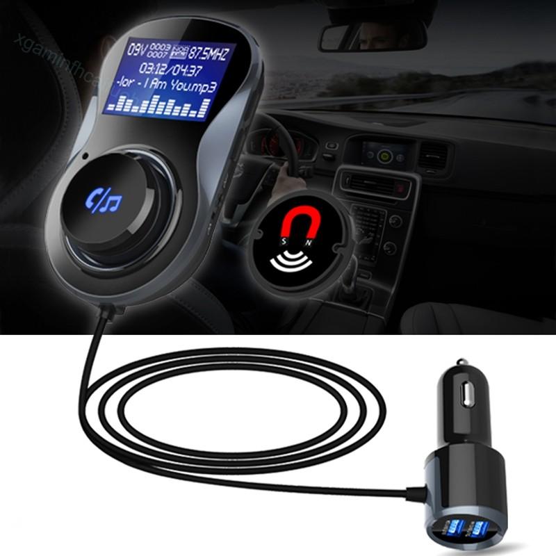 Máy nghe nhạc MP3 bc30 cho xe hơi