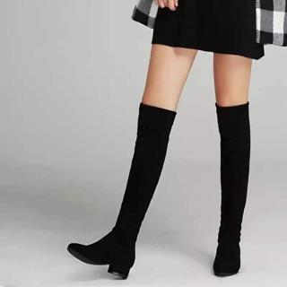 Boot đùi size 38