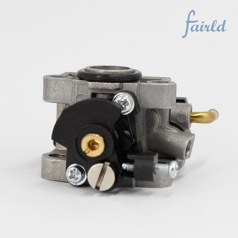 Carburetor Trimmer 4 stroke GX31 GX22 HHE31C Edger For Mantis Tiller Honda 4 Cycle Replacement Parts Practical