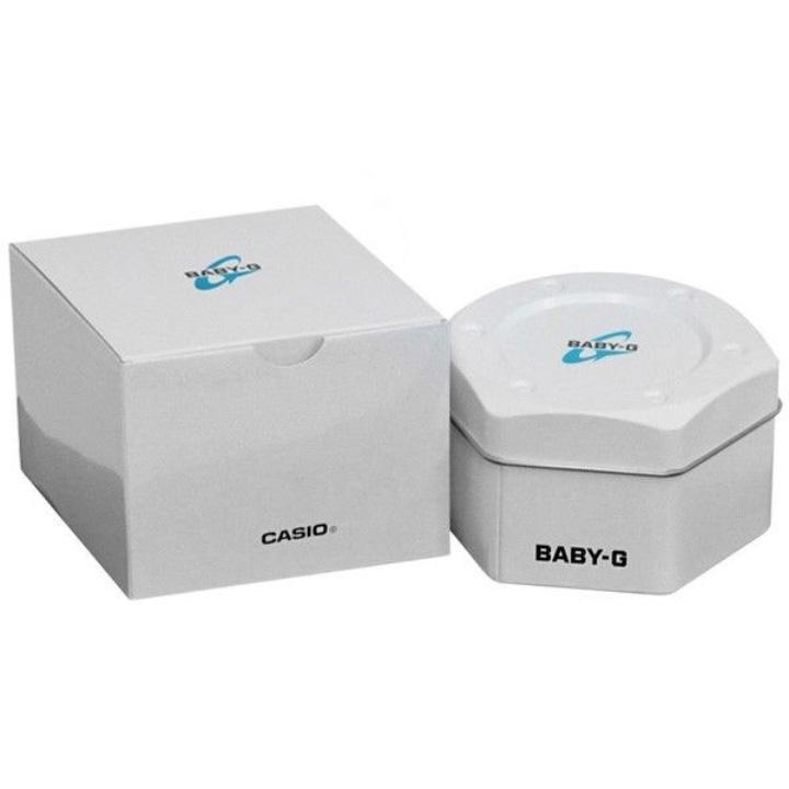 Đồng hồ dây nhựa Casio Baby-G Nữ BGD-560-7 chính hãng bảo hành 5 năm Pin trọn đời