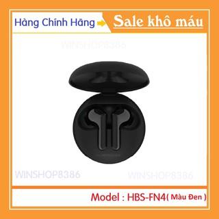 Tai nghe không dây LG Tone Free HBS-FN4 - 100% Hàng Chính Hãng