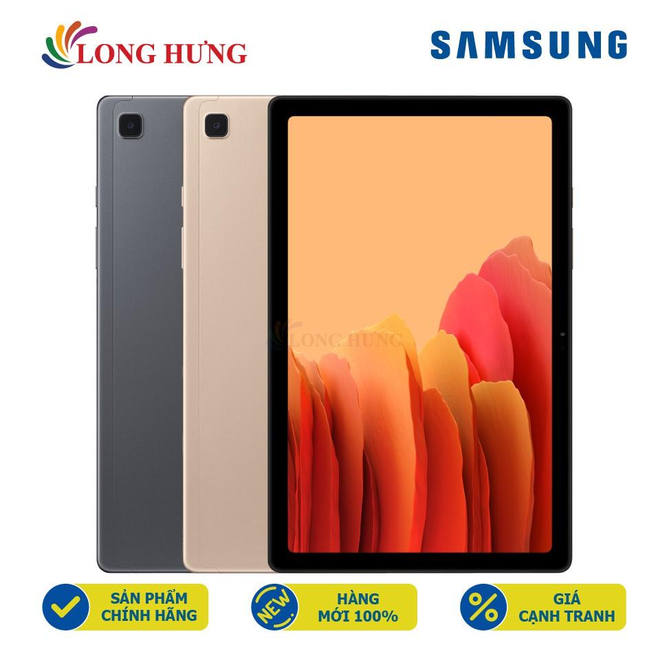 Máy tính bảng Samsung Galaxy Tab A7 - Hàng chính hãng