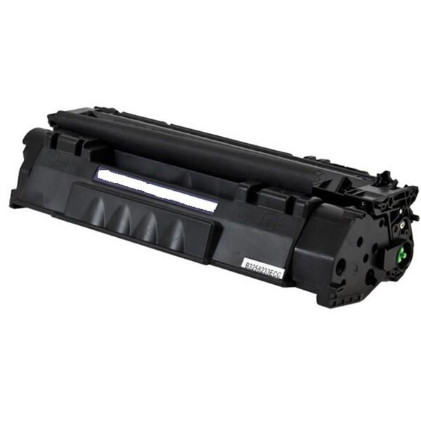 Hộp mực 53A / Canon 315 - dùng cho máy in HP P2015/2014 - Canon 3310/370