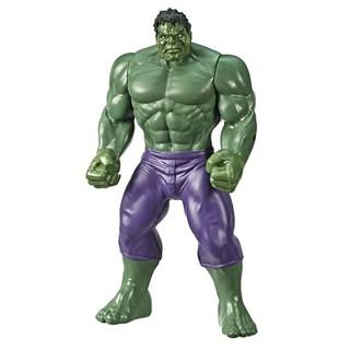 Đồ Chơi Siêu Anh Hùng Hulk Avenger 24cm chất liệu an toàn cho bé
