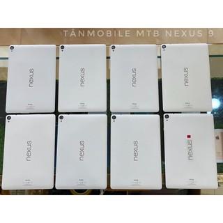 Máy tính bảng Google HTC Nexus 9 máy đẹp chính hãng giá rẻ