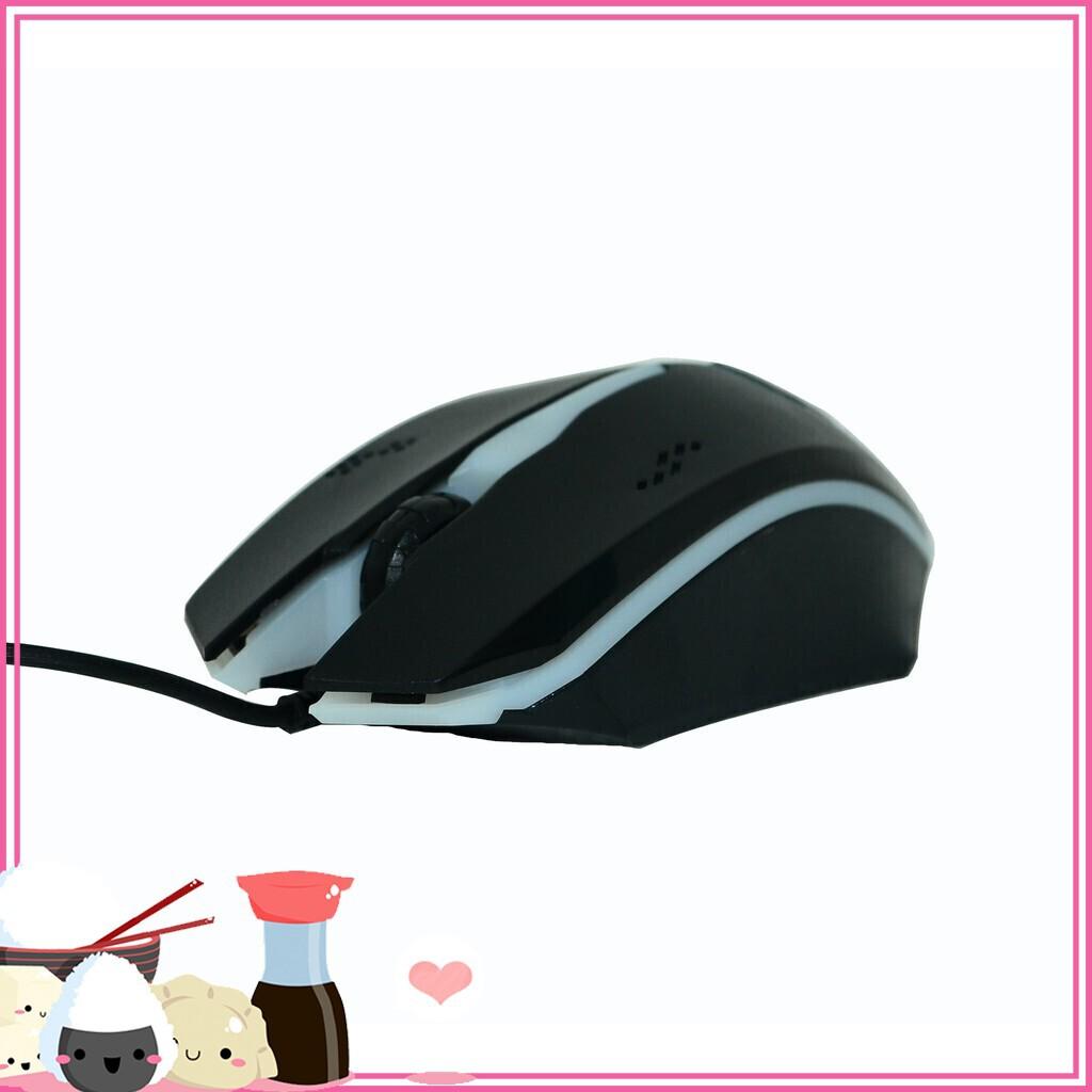 [Siêu Sock]  Sản phẩm chuột game Bosston X7