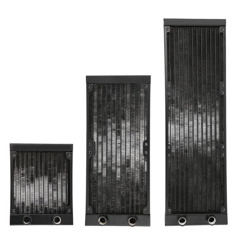 Phụ tùng trao đổi nhiệt 12 ống Bamaxis cho máy tính có ống làm lạnh