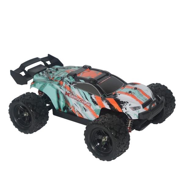 1/18 HURRICANE Children Toy 36KM/H RC Car Simulation Truck