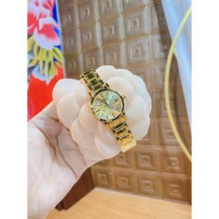 Đồng hồ nữ B B R dây kim loại không gỉ, hàng full box, thẻ bảo hành 12 tháng