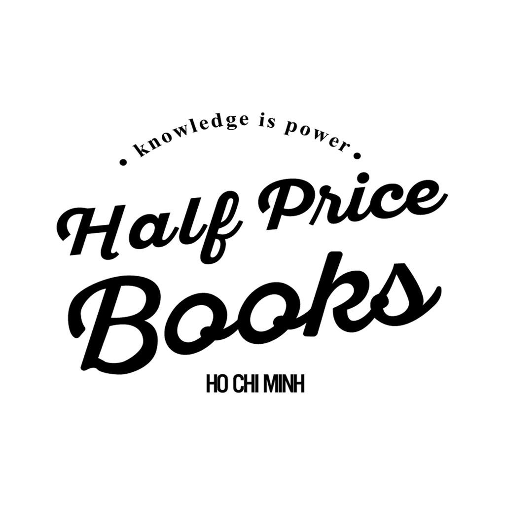 Nhà Sách Nửa Giá TpHCM